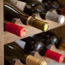 こだわりワインをラインナップ