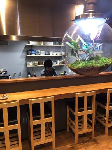 居酒屋 tsugumi  店内の画像