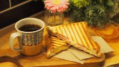 TAMARIBA CAFE