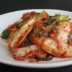 焼肉・韓国料理 銀河 中央町店