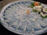 海鮮、和食、そして選りすぐりの地酒をじっくりご堪能ください