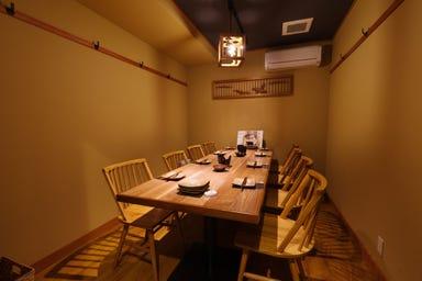 茨城地のもの わらやき料理 たたきの一九 土浦店 店内の画像