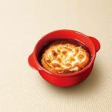 オニオングラタンスープ~淡路産たまねぎ使用