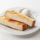 トーストモーニング