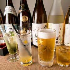 ◆当店のお酒へのこだわり