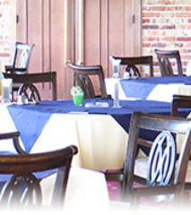 津カントリー倶楽部 クラブハウスレストラン