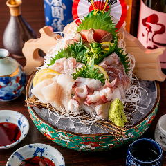 北海道 シハチ鮮魚店 川崎