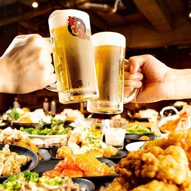 2000円 食べ放題飲み放題 居酒屋 おすすめ屋 上野店 こだわりの画像