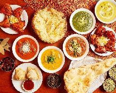 インド料理ガザル