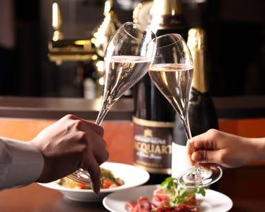 ステーキ&ワイン 371BAR ‐サンナナイチバル‐ 新宿三丁目 メニューの画像