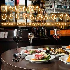 ステーキ&ワイン 371BAR ‐サンナナイチバル‐ 新宿三丁目