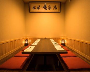 浅草おかべ  店内の画像