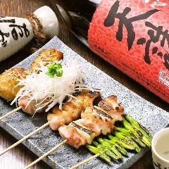 個室×地鶏串焼き 権鹿‐GONROKU‐ 立川店