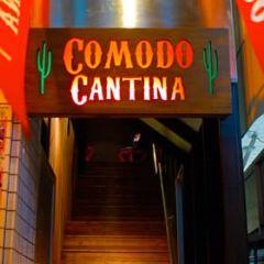 COMODO CANTINA