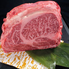 A5ランクの国産黒毛和牛サーロインステーキは1g10円の原価売り♪