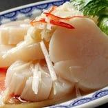 ふかひれ、あわび、なまこなど、海鮮料理も豊富にご用意!