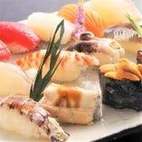 長崎五島列島直送の旬な魚介類【長崎県】