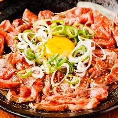 焼肉×肉寿司 おとぼけ