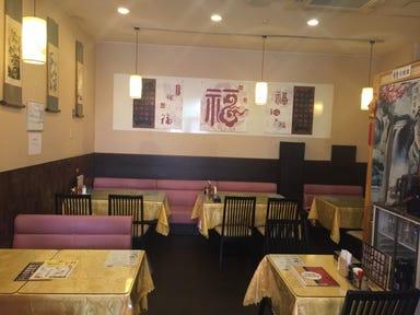 中華料理 味楽酒家  店内の画像