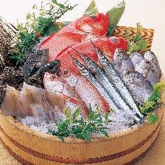 蔵元の酒と直送の魚 さかまる