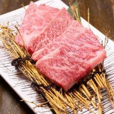 お肉×お米、豊富なメニューを堪能