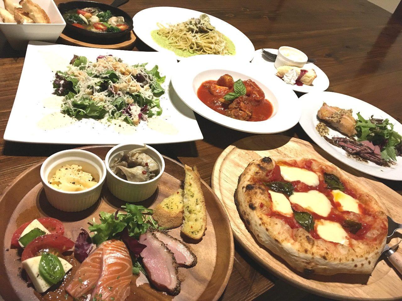 創作Dining TORAJIRO