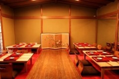Kappo Bar 土井