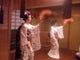 月一度の土井の会では舞妓さんと楽しいひと時を・・・