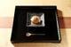 特製炙り胡麻豆腐は時間をかけ丁寧に練り上げもちもちに。