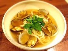 ◆自家製熟成麺のこだわりうどん