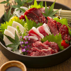 熊本直送 馬刺専門店 肉JIRO ♯2926