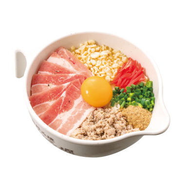 お好み焼 道とん堀 フレスポ加賀店 メニューの画像