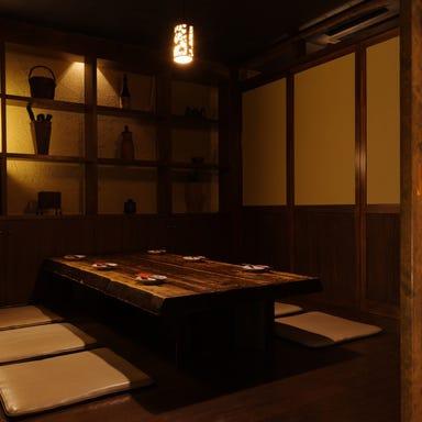 wa‐fu‐ya なかなか  店内の画像