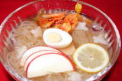 ◆韓国一品料理が充実