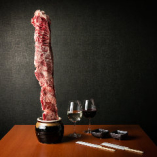 松阪牛の宙に浮く肉(1kg)
