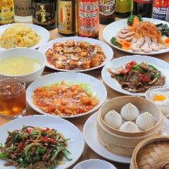 中華料理 瀋陽