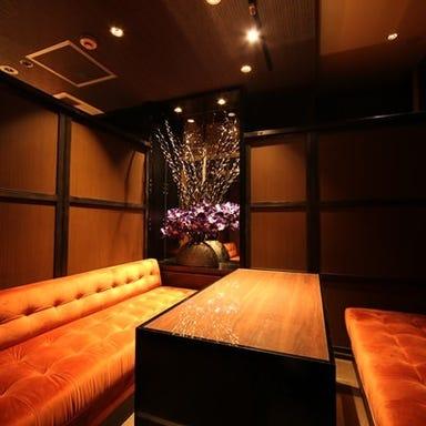 個室×北海道極食材籠家(かごや) 札幌駅本店 店内の画像