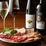 ぜひ、様々なワインと組み合わせて、お好みのペアリングを探してみて。
