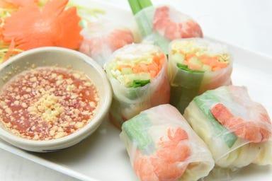 本格タイ料理バル PUAN ‐プアン‐ 三軒茶屋 メニューの画像