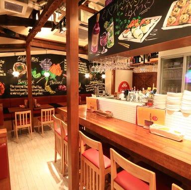本格タイ料理バル PUAN ‐プアン‐ 三軒茶屋 店内の画像
