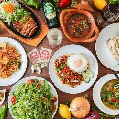 本格タイ料理バル PUAN ‐プアン‐ 三軒茶屋