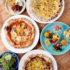 Pizza Houseイタリコ 大丸神戸店