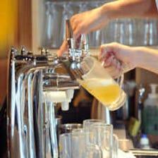 オリジナルクラフトビール『白富士』