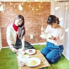 隠れ家 個室 DIYカフェ 梅田中崎町店