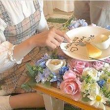 大切な誕生日や記念日にDIYで!