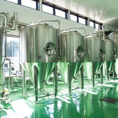 Nikko Brewing  こだわりの画像