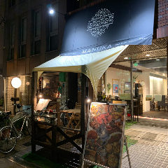 牧草牛とワインのお店 MANUKA 本町店