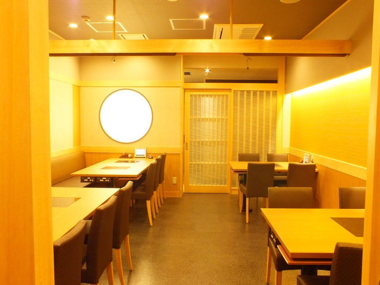 个室ダイニング 天空 品川港南口店