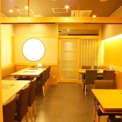 個室ダイニング 天空 品川港南口店