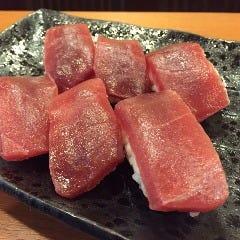 まぐろ料理 KA-TSU(かつ)
